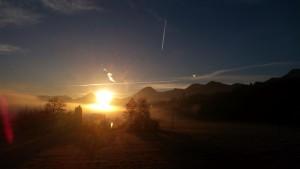 StPeter vzhod sonca