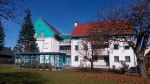 internat Klara 1 okolica