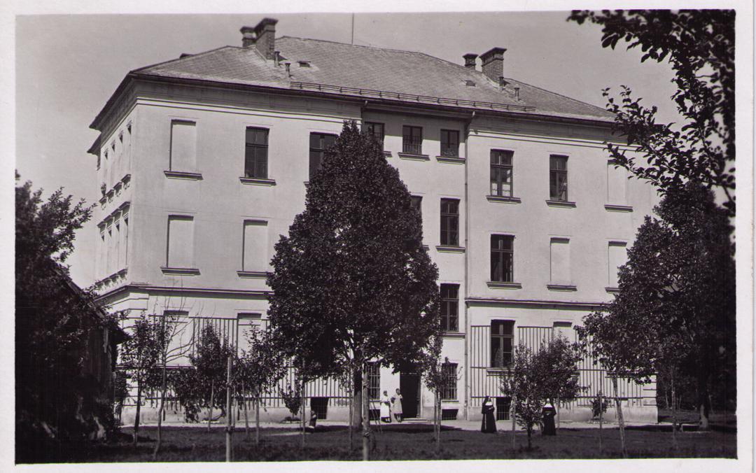 St.Peter šola 1908