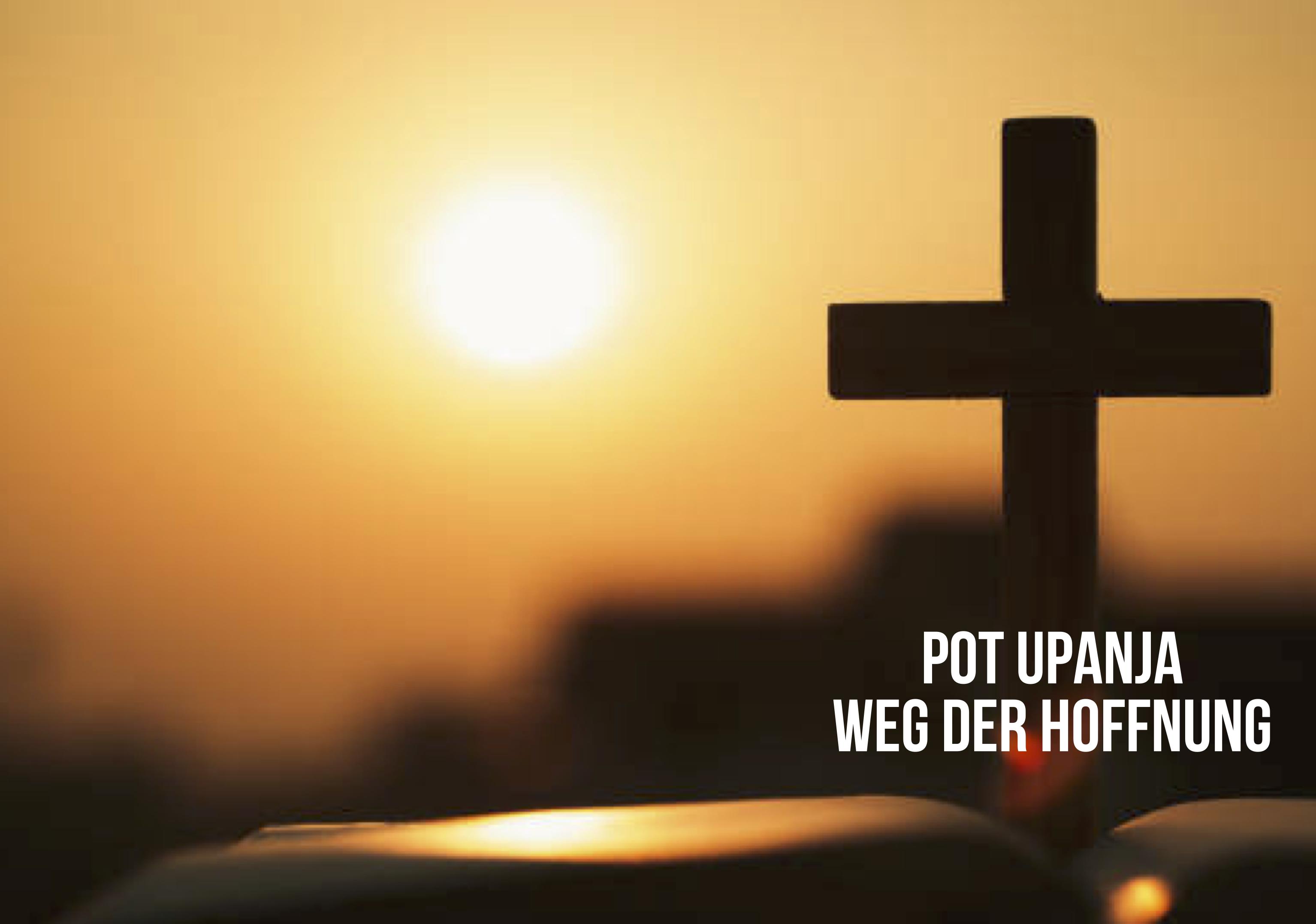 pot upanja